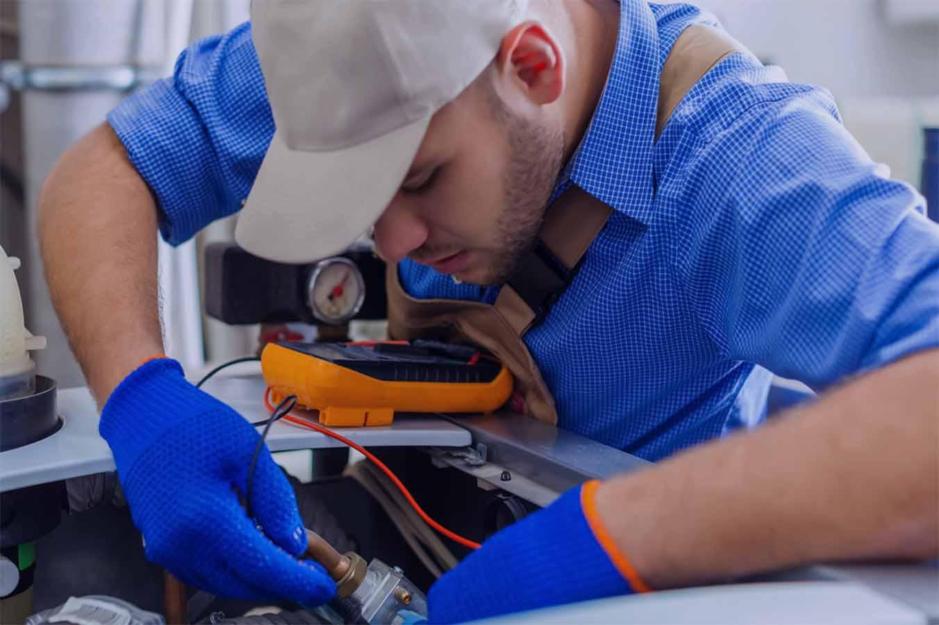 Inspection par caméra de votre tuyauterie à Longueuil