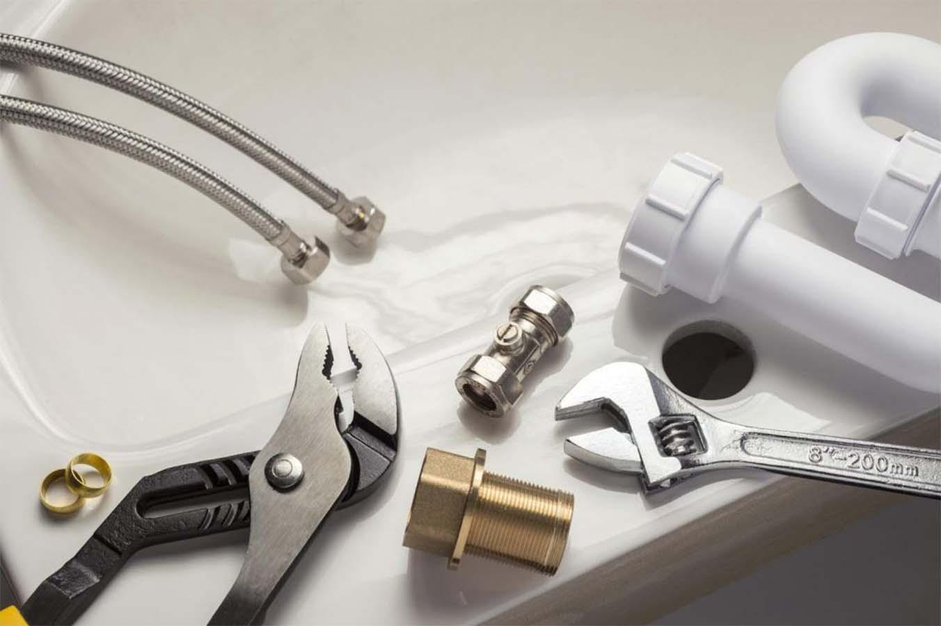 Installation partielle et pose d'équipements spécifiques