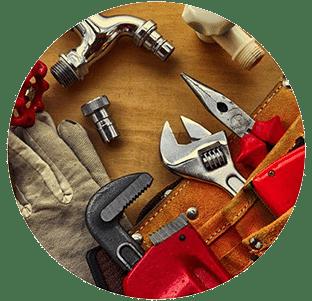 installation équipements de plomberie